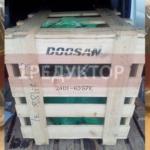 2401-6357E Редуктор хода в сборе DOOSAN DX420LC