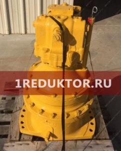 Поворотный редуктор KOMATSU PC 200-7, 300-7, 400-7